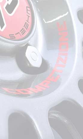 73 wheels scuderia competizione